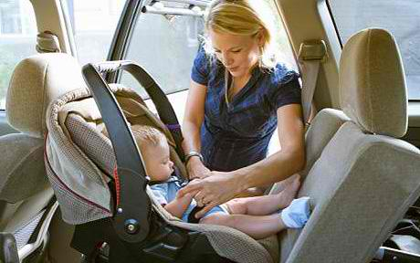 How to Choose the Best Car Seat – Quick Guide