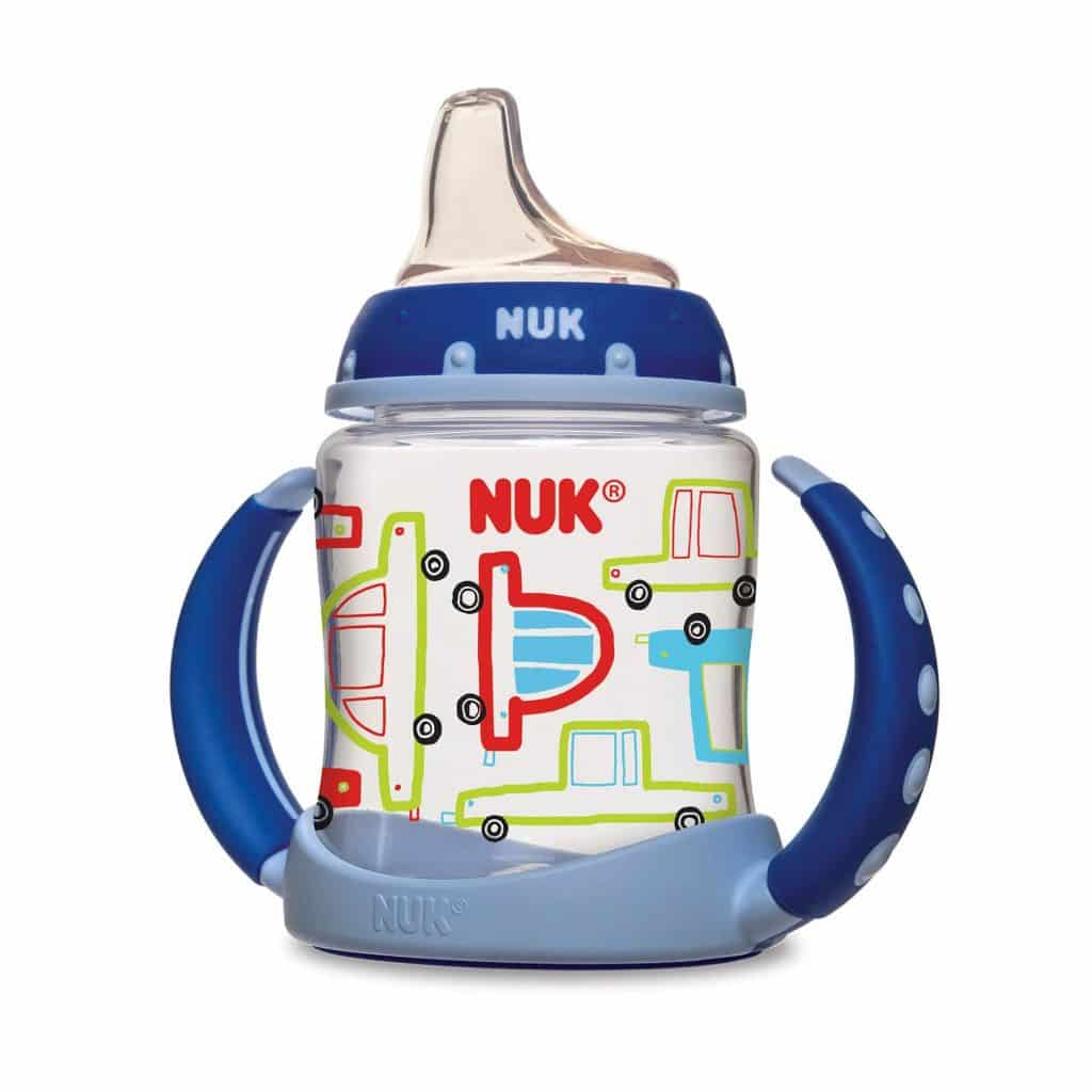 NUK Cars Learner Cup