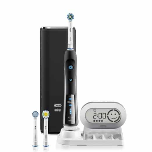 Oral-B Pro 7000 SmartSeries Toothbrush