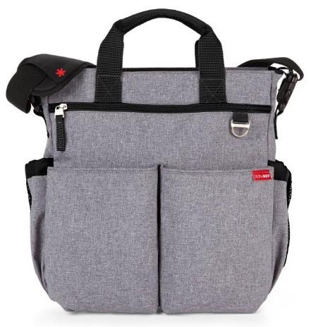 Skip Hop Signature Diaper Bag