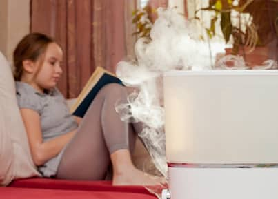 Top 5 Best Humidifiers for Your Family