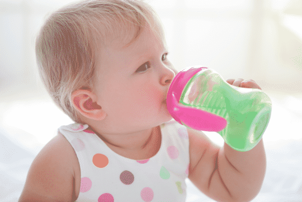 Top 5 Best Sippy Cups