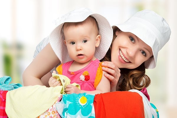 Top 5 Best Travel Gear for Infants