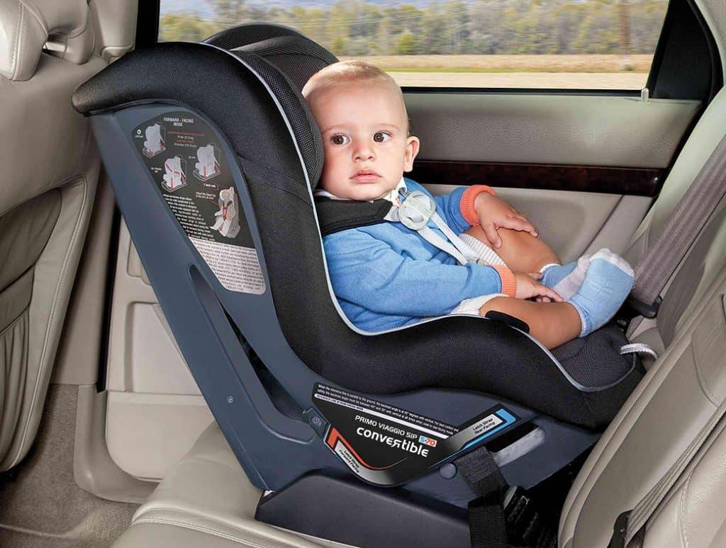 choosing the best car seat