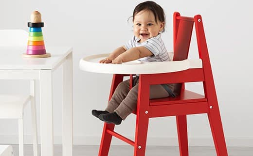 Best Baby High Chair Buying Guide