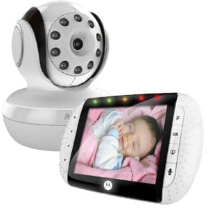 Best Baby Video Monitor 1
