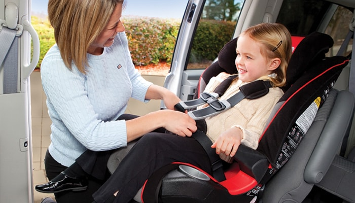 Best Booster Seat Buying Guide