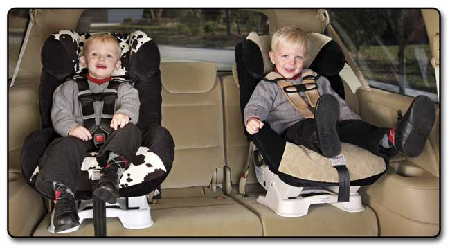 Best Convertible Baby Car Seat Buying Guide
