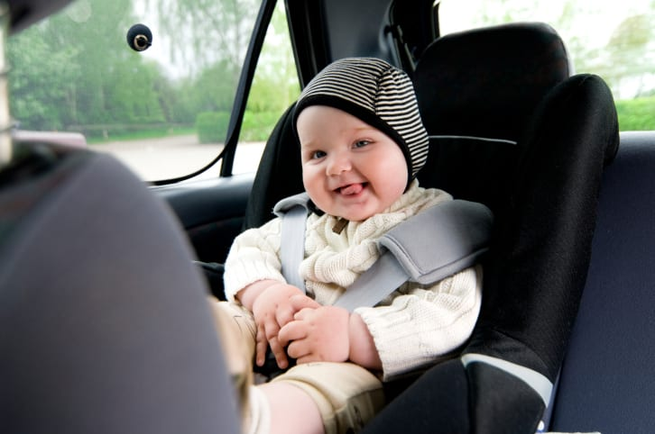 Best Infant Car Seat