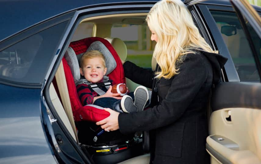 Best Infant Car Seat Buying Guide