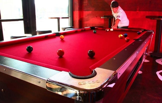 Best Pool Table Buying Guide