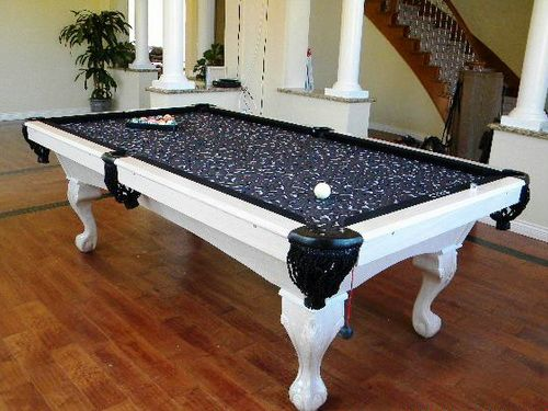 Best Pool Table