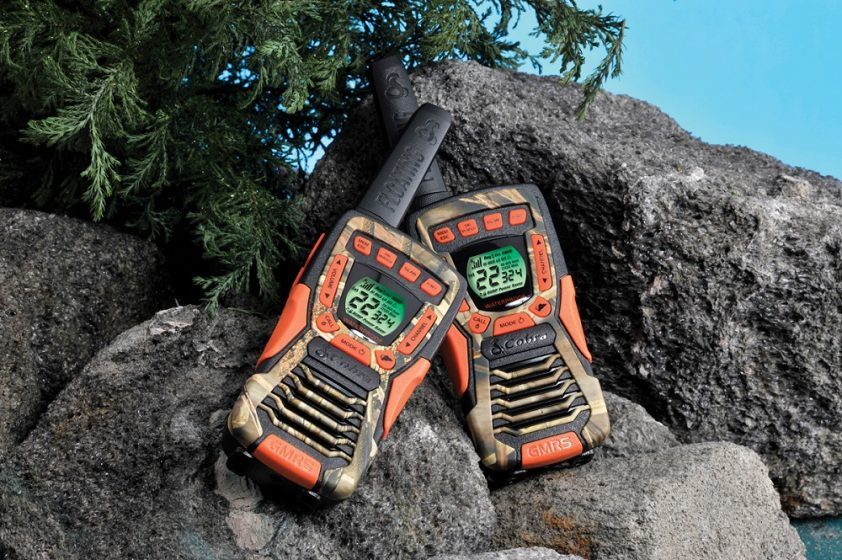 Best Walkie Talkie Buying Guide