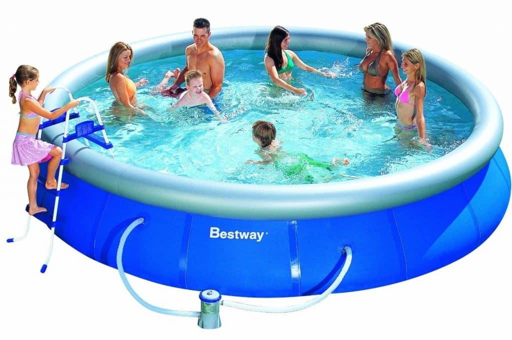 Bestway Fast Set Round Pool