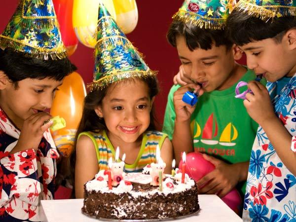 Birthday Survival Guide