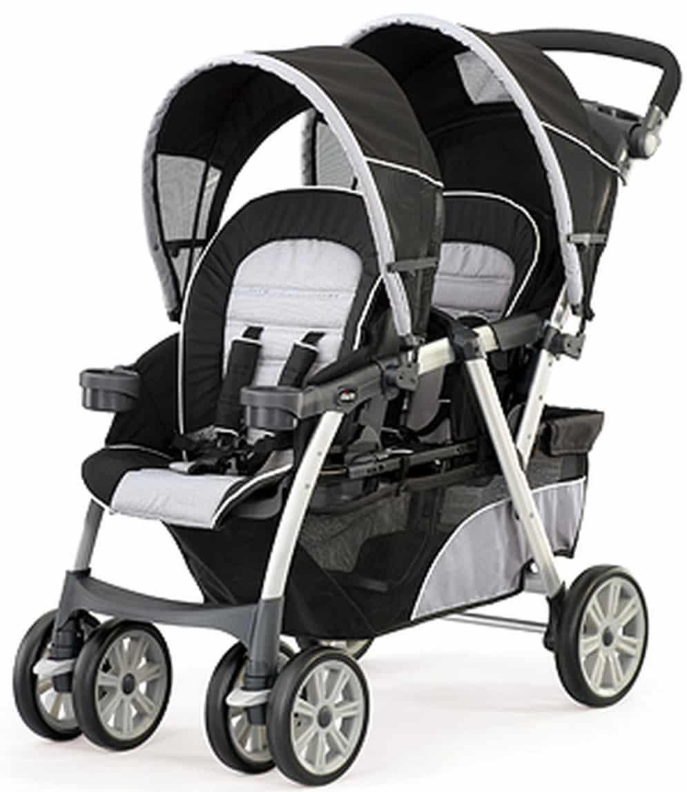 ParentsNeed | Top 5 Best Tandem Strollers | 2017 Reviews