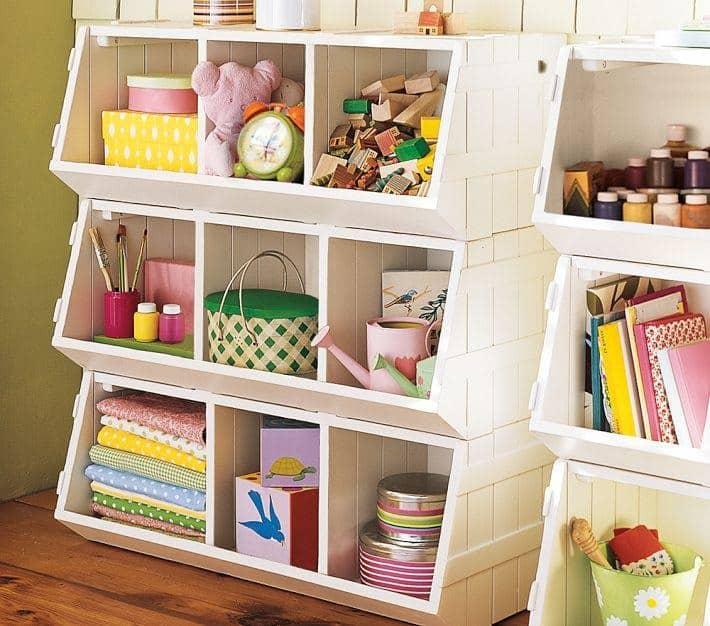Family Home Organisation