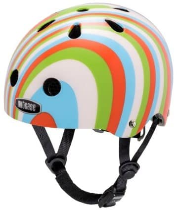 Nutcase Baby Nutty Street Bike Helmet
