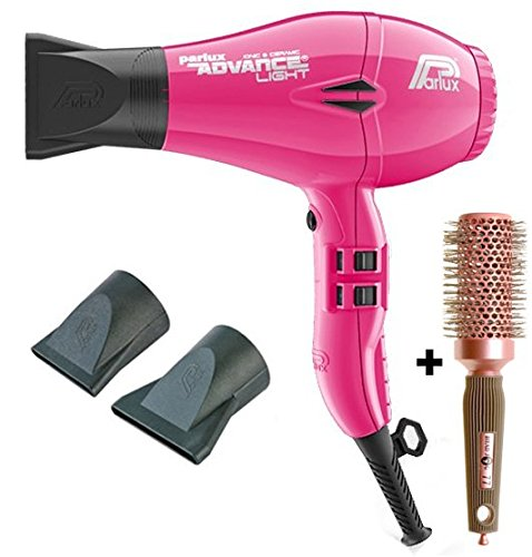Parlux Advance Light Ionic and Ceramic Hair Dryer
