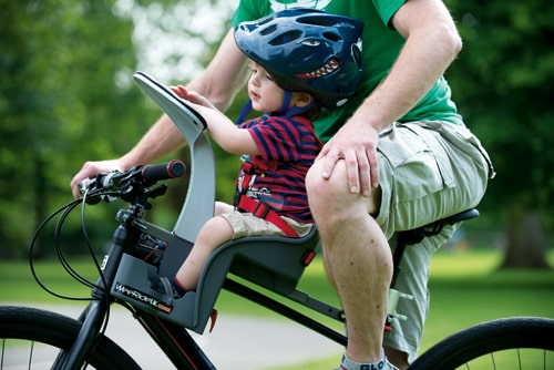 Top 5 Best Bike Seats For Toddlers 2018 Reviews