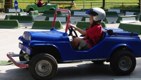 Top 5 Best Electric Ride on Toys
