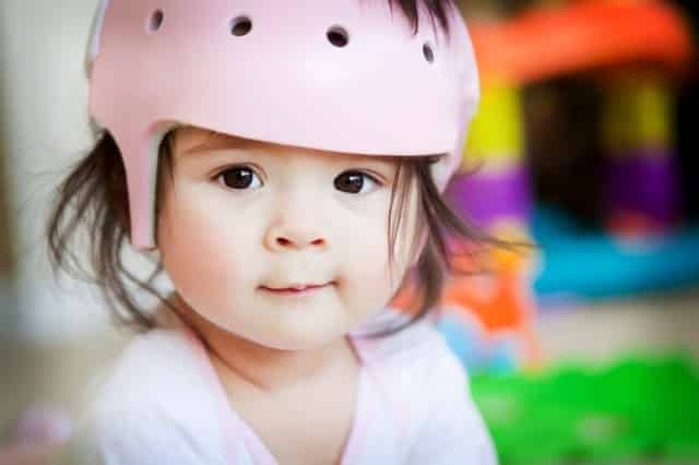 Top 5 Best Infant Helmets