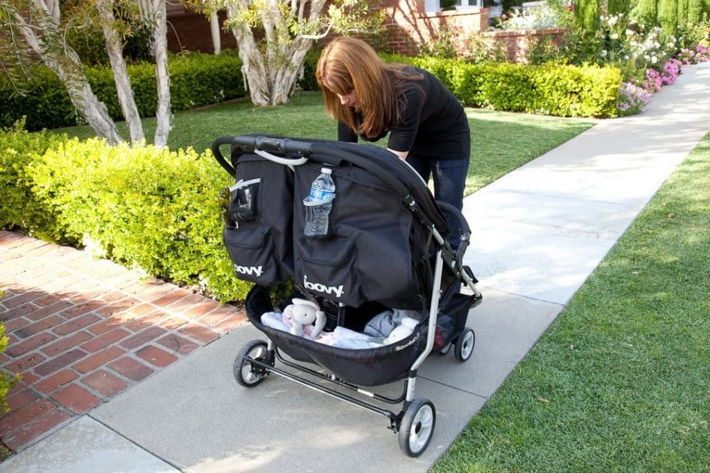 Top 5 Best Side by Side Strollers
