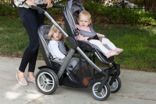 Top 5 Best Tandem Strollers