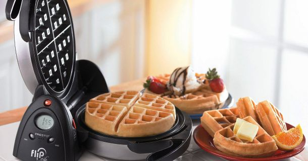 Top 5 Best Waffle Maker for Your Family