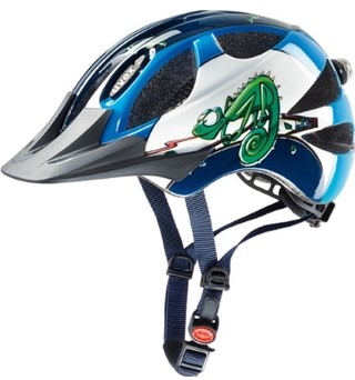 Uvex 2016 Hero Junior Bicycle Helmet