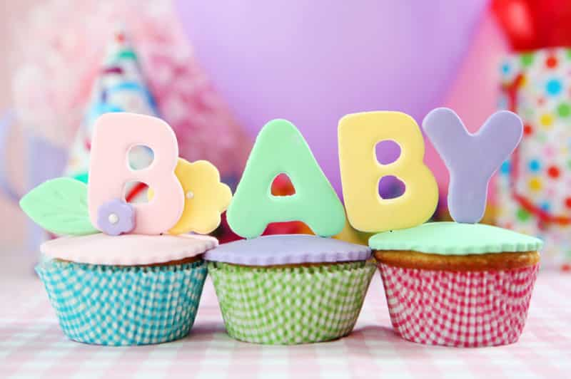 What's All This About Baby Showers?