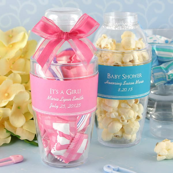 baby shower keepsakes