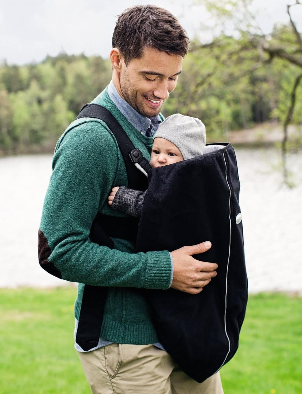 BabyBjorn Cover for Baby Carrier