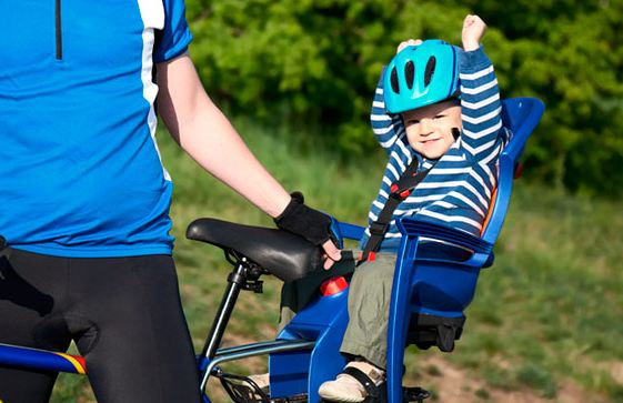 Best Bike Seats for Kids Buying Guide