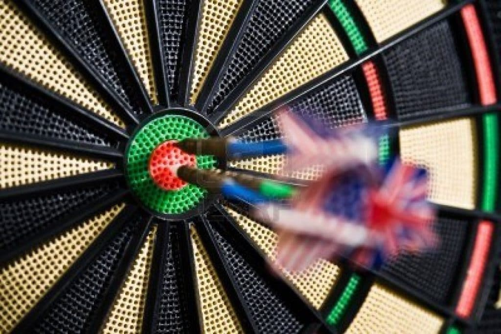 Best Electronic Dartboard Buying Guide