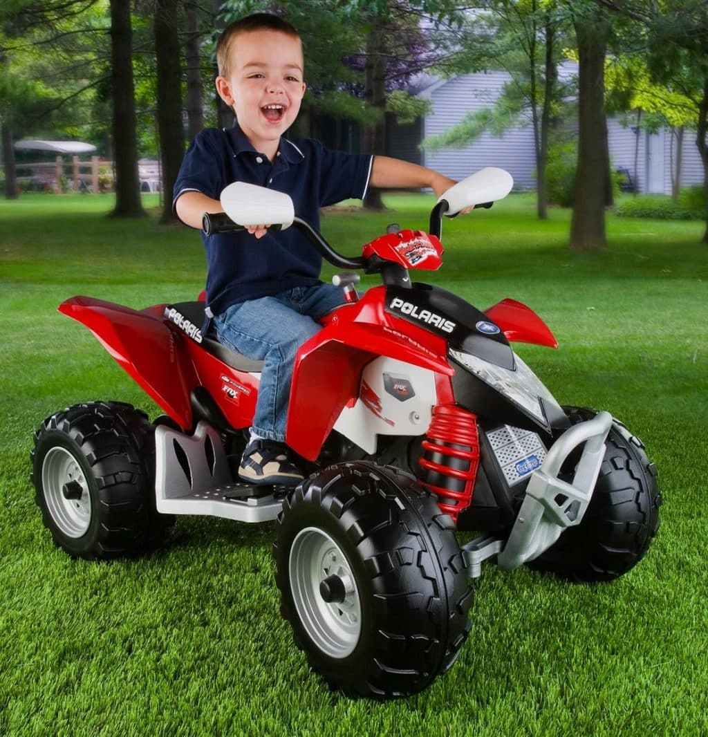 Best Electronic Ride On Toy