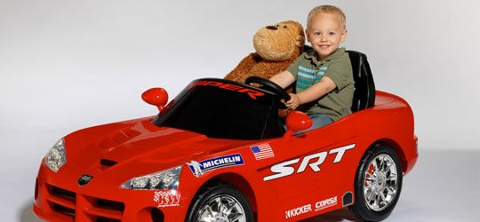 Best Electronic Ride On Toy Buying Guide