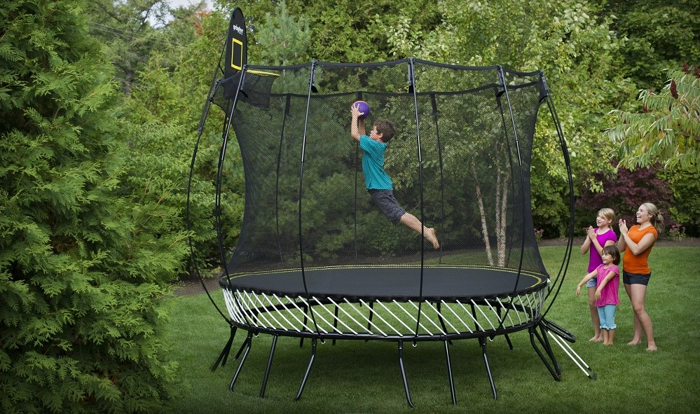 Best Round Trampoline Buying Guide