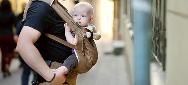 Best Soft Baby Carrier Buying Guide