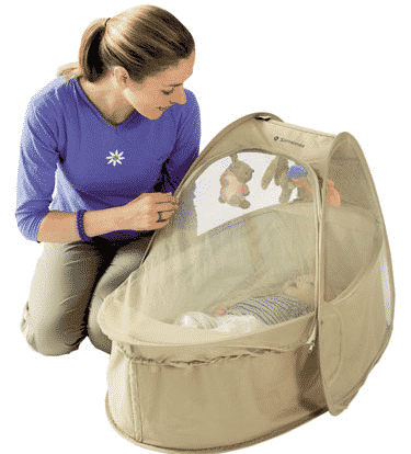 Best Travel Cot for Babies