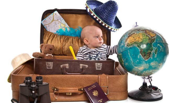 Best Travel Gear for Babies Buying Guide