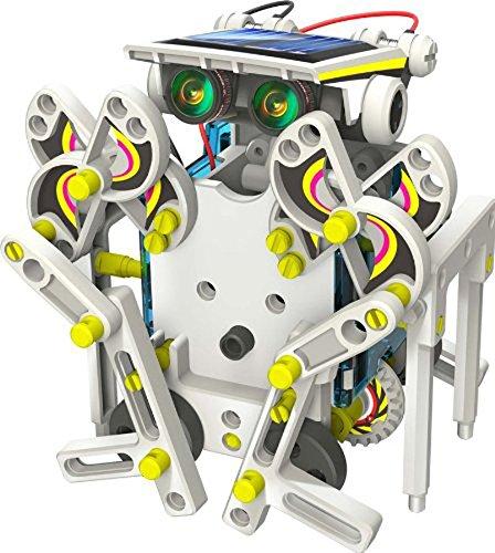 Extpro Solar Powered Robot Kit