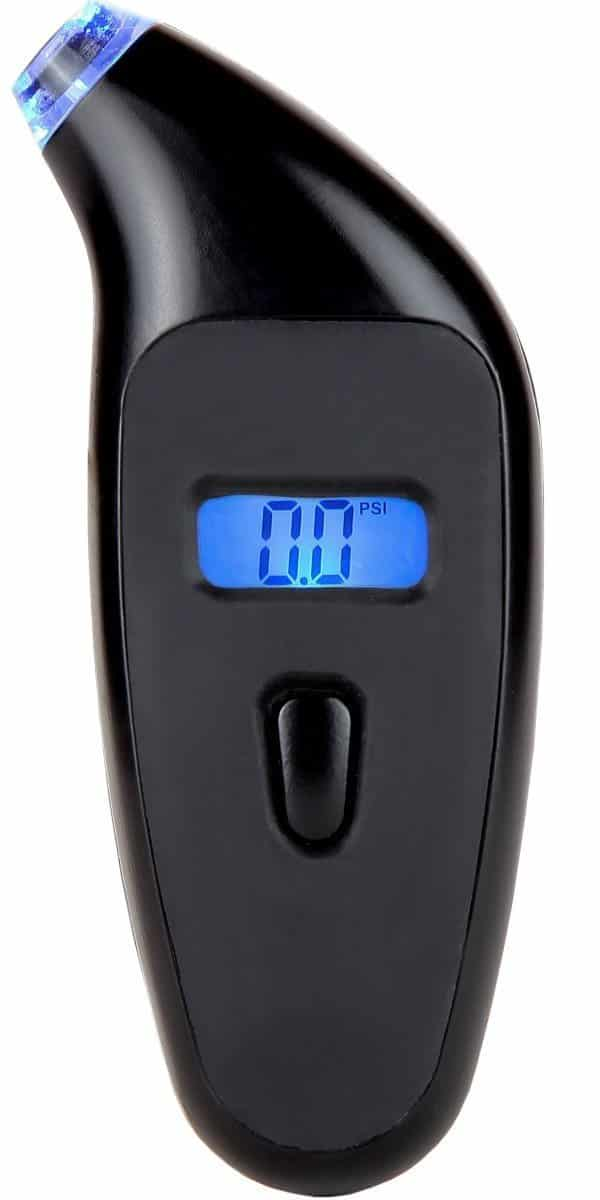 Ionox Digital Tire Pressure Gauge