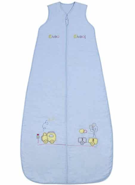 Slumbersac Kids Summer Sleep Sack Wearable Blanket