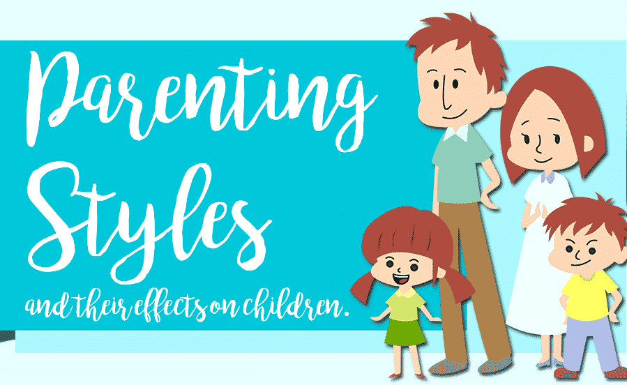 Parenting Styles and Their Effects on Children