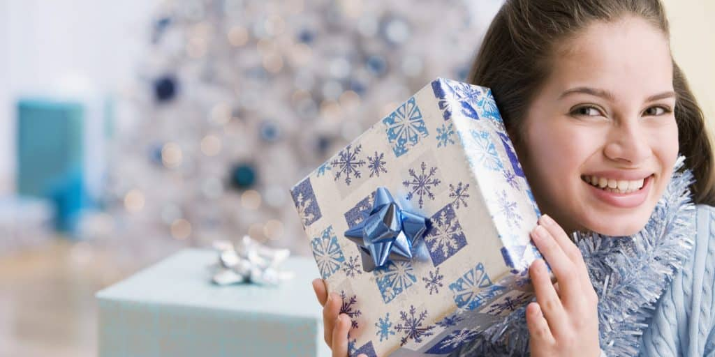 Top 5 Best Christmas Gifts for Teens