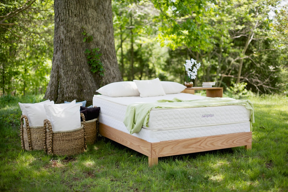 Top 5 Best Organic Mattress for Your Family