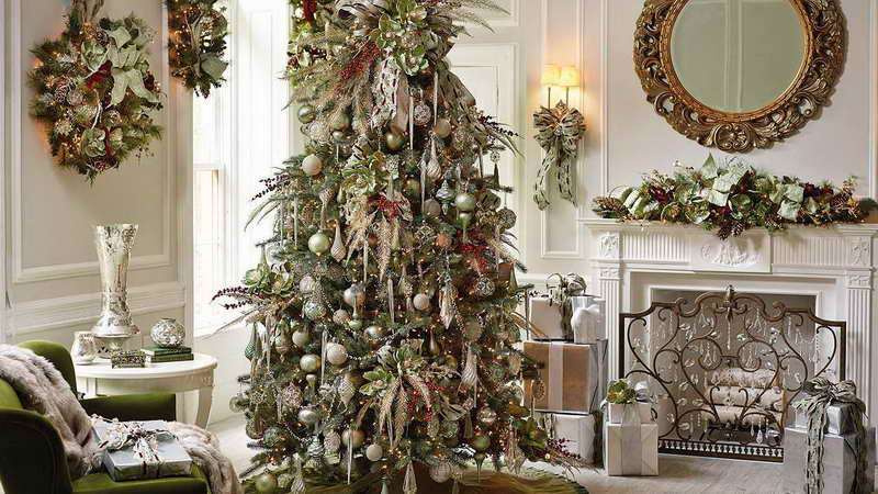 Top 5 Best Prelit Christmas Trees