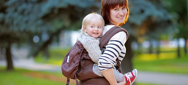 Top 5 Best Soft Baby Carriers