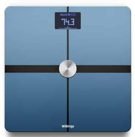 Withings Body Composition Wi-Fi Scale
